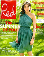 LJ'sNatural Solutions in Red Magazine