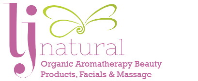 LJ's Natural Solutions | Organic Beauty Products